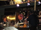 Nancy Silverton and Mario Batali Talk Italian Food