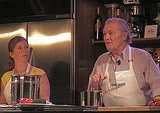 Photos: Jacques Pepin on The Perfect Boiled Egg