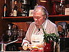 Jacques Pepin's Tips For Boiling the Perfect Egg