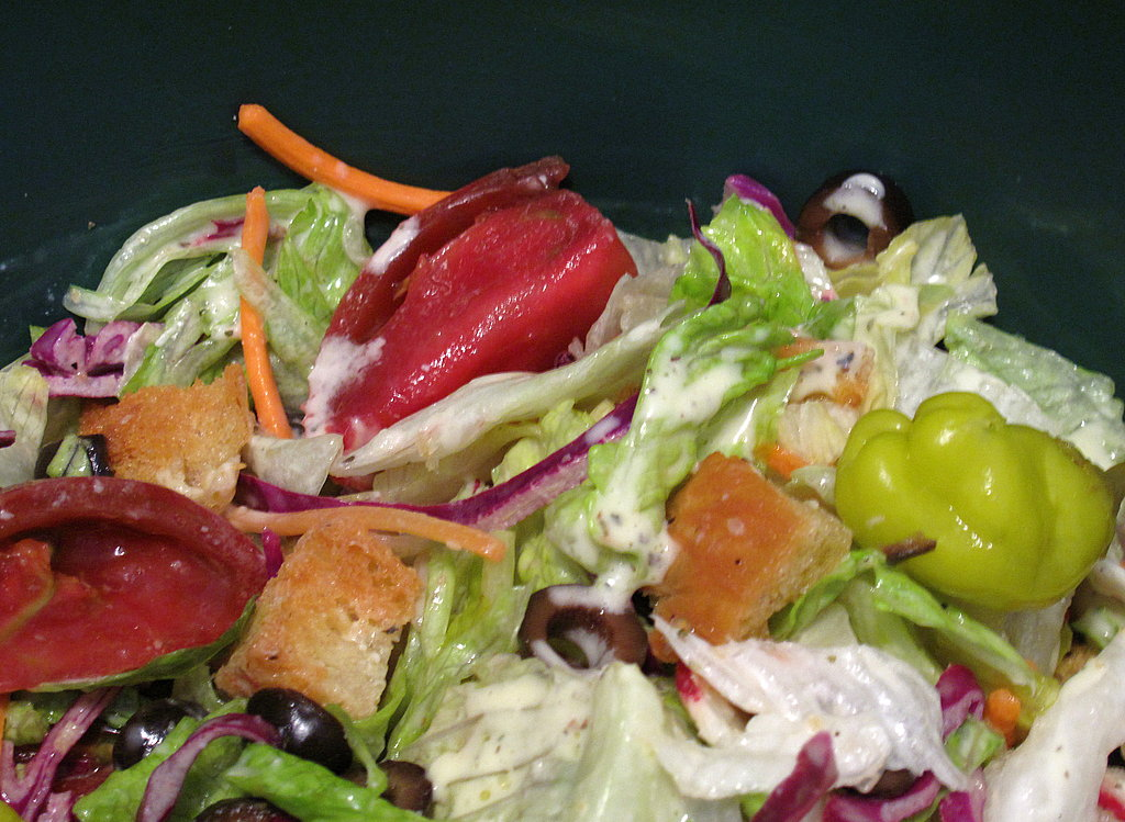 Photo Gallery: Almost Famous Garden Salad