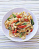 Fast & Easy Recipe For Asian-Style Vegetable Pasta