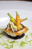 Sautéed Filet of New Zealand Tai Snapper