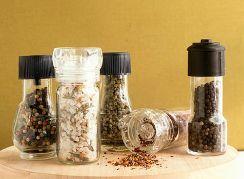 Do You Own a Pepper Grinder?