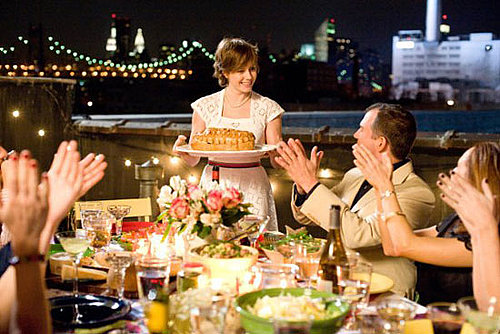 Are You Excited to Watch Julie and Julia?