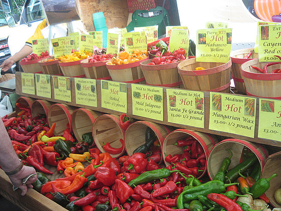 8 Farmers Markets We Love in America