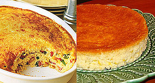 Easy & Expert Recipes For Corn Pudding
