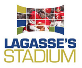 Emeril Lagasse Set to Open Lagasse's Stadium in Los Vegas