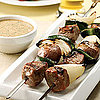 Fast and Easy Steak Kebab Recipe