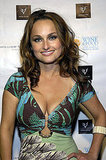 Just two weeks later, when Food Network hosted its first (and only) Food Network Awards in Miami Beach, Giada was there to walk the red carpet.