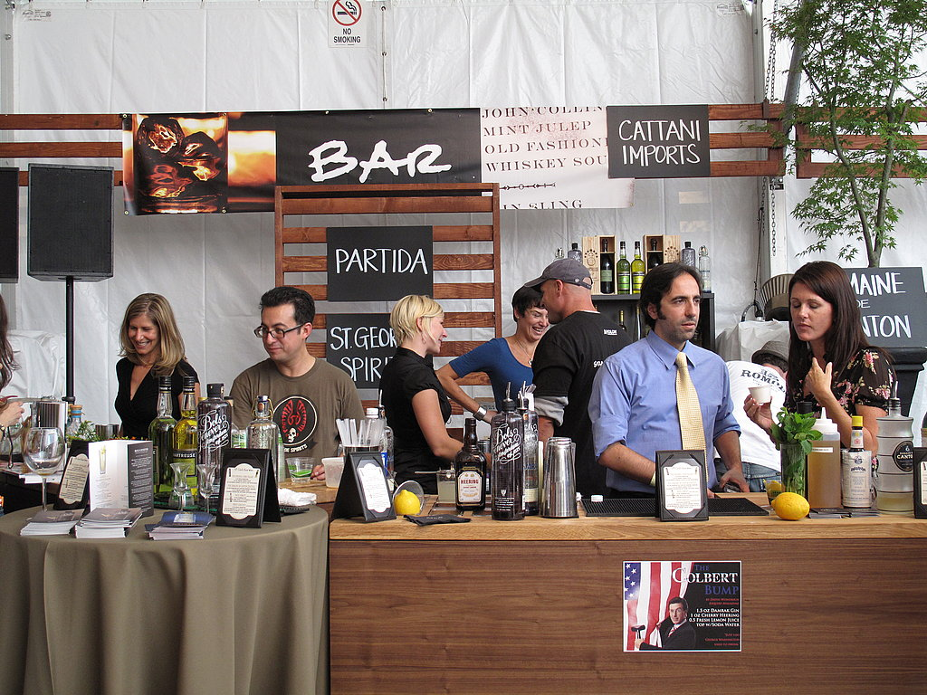 SF Chefs. Food. Wine. Event Photos