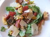 Panzanella Recipe 2009-08-22 12:34:39