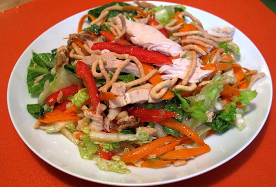 Photo Gallery: Asian Chicken Salad 