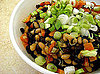 Recipe for Heidi Swanson's Bean Salad