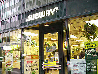 Subway to Pass McDonald's With Most Stores in the World