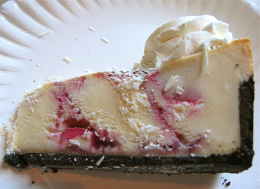 Photo Gallery: Cheesecake Factory Cheesecakes