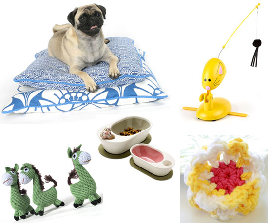 Pet's July Must Haves
