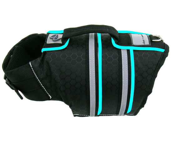 Sherpa LunaBrite Flotation Device Dog Life Vest