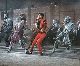 """Thriller"" Video"