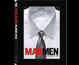 Mad Men Season Two on DVD