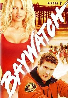 Paramount Plans a Big Screen Baywatch Comedy