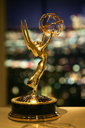 Hopes for the 2009 Primetime Emmy Awards Nominations