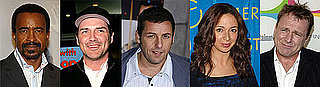 "More SNL Alums Join Sandler's ""Grown-Up"" Comedy"