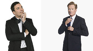 Conan vs. Jimmy: Whose New Show Is Off to the Best Start?