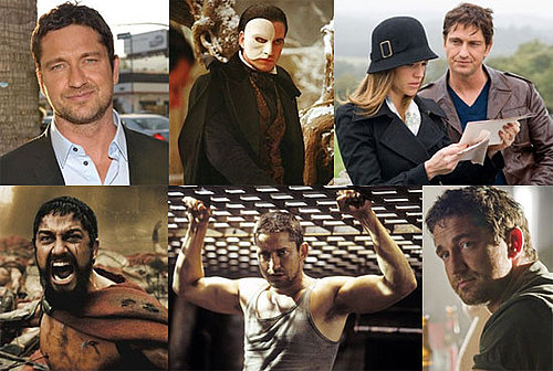 How Well Do You Know Gerard Butler?
