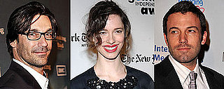 Jon Hamm, Rebecca Hall Join Ben Affleck's Movie, The Town