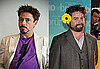 Amazing Duo Alert: RDJ and Galifianakis Team Up For Due Date 