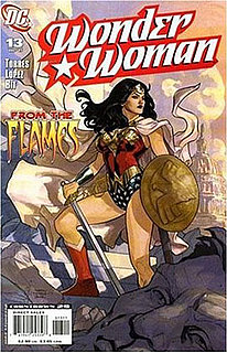 Buzz In: Who Should Play Wonder Woman?