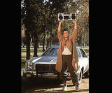 Lloyd Dobler (John Cusack) in Say Anything . . .