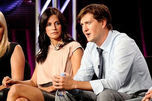 Bill Lawrence Talks About Cougar Town Changes, Reshoots, and Future Plans at TCA