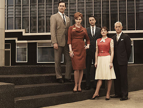 Buzz In: What Did You Think of the First New Mad Men Episode?