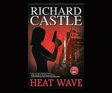 Castle's New Book