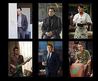 Winning Chances of 2009 Emmy Nominees For Lead Actor in a Comedy