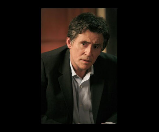 Gabriel Byrne, In Treatment