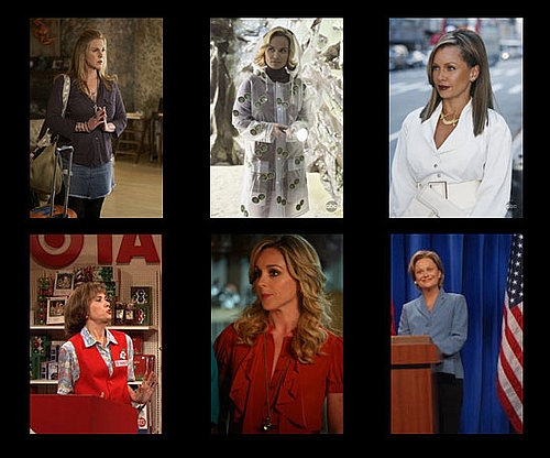 Who Should Win the Emmy For Best Supporting Actress in a Comedy?
