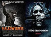 Do You Prefer Watching Horror Movies During Halloween Season?