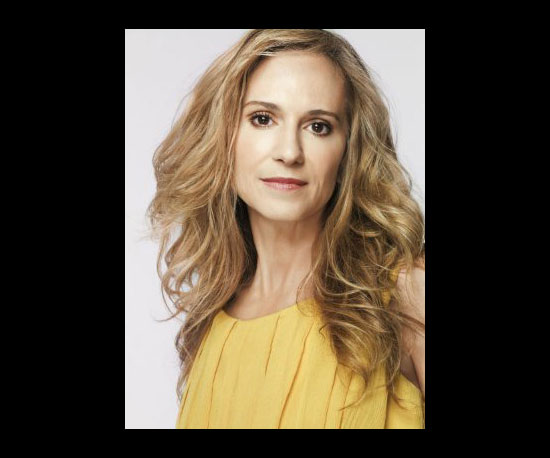 Holly Hunter, Saving Grace
