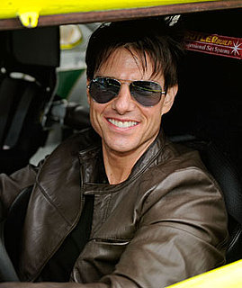 Tom Cruise to Narrate Documentary About the History of Rick Hendrick Racecar Driver