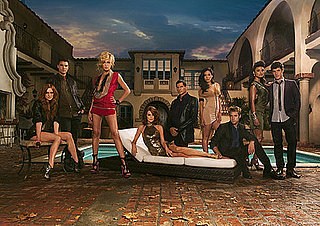 Melrose Place and 90210 Premiering Tonight on the CW