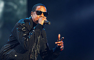 Friday Tunes: Buzz's Best of Jay-Z Playlist
