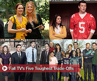 Fall TV Showdown: Five Toughest Trade-Offs
