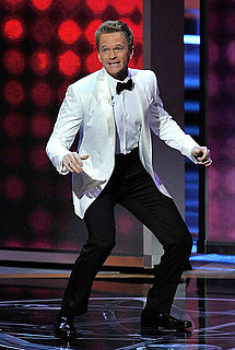 Video of Neil Patrick Harris Singing and Dancing Opening the 2009 Primetime Emmys