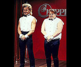 Saturday Night Live Chippendales Skit, 1990