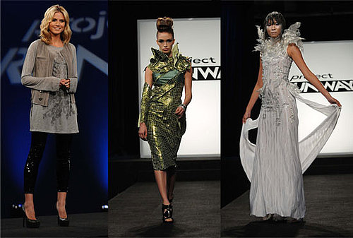 Do You Agree With This Week's Winner and Loser on Project Runway?