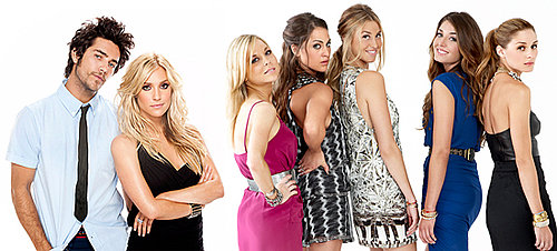 The Hills and The City Are Back Tonight — Which Are You More Excited About?