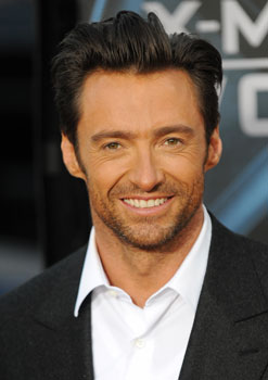 Hugh Jackman to Star in Futuristic Family Film, The Real Steel