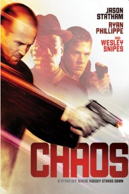 Ryan Phillippe, Chaos